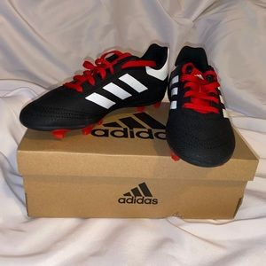 Adidas Youth Soccer Cleats Goletto VI FG J